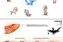 Character Blueprints