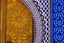 moroccan love / by Fatima Salie