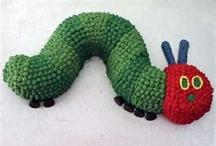 Very Hungry Caterpillar Unit