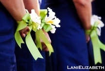 Corsages / by Lani Elizabeth