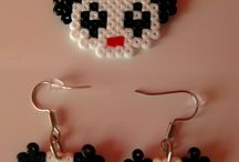 cosas de hama beads