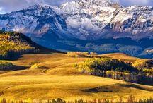krásna príroda
