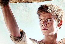Thomas Sangster♥️♥️♥️♥️