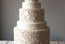 Wedding cake / by Ingrid Schrauwen