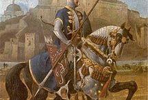 Ottoman-Janissaries