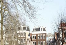 Holanda: o que ver e fazer / Dicas do que ver e fazer na sua viagem à Holanda. Amsterdam, Rotterdam, Haia, Utrecht e mais sobre turismo na Holanda.