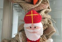 Diy decoratie feestdagen