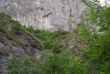 Travel - Romania / Half of the country is mountainous. The people are very hospitable and friendly.