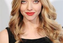Celebrities with blow outs!