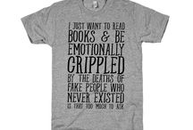 Library T Shirts