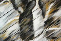 Joan Barons Artwork