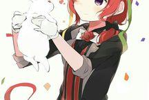♡Maki Nishikino♡