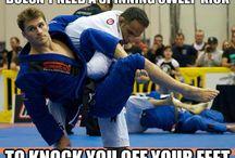 Martial Arts Funny / http://www.bearmartialarts.com