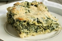 Italian food - specialities