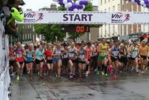 Women's Mini Marathon 2015 / The Vhi Women's Mini Marathon is held each year on the first Bank Holiday Monday in June and is the largest event of it's kind in the world.