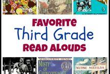 read aloud 3rd grade