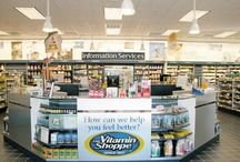 Our Retail Partners in Wellness