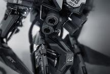 Robot - Mecha