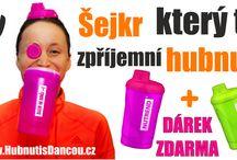 Veselá i poučná nástěnka od Danči. / Najdeš zde užitečné informace o hubnutí, fitness a zdravém životním stylu. Občas tě také pobavím, protože nejsem žádný suchar :-). Teď si ale pojď zacvičit na: http://www.DancaVideo.com