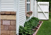 Landscaping Ideas / Landscaping