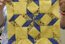 •♥✿♥• Quilting ~ Blocks •♥✿♥• / by Cher Hamilton