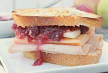 Sandwich Must Try
