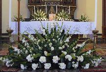 Ideas para el Altar
