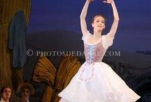 Ballet La Fille Mal Gardee