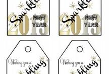New Years / by Rainy Parton