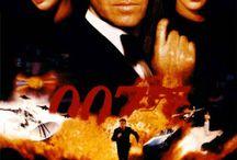 James Bond !!