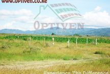 BLESSED GARDENS-MACHAKOS COUNTY / Scenic View-Blessed Gardens is strategically located in serene environment with a magnificent and rippling view of Mua Hills, Lukenya hills and Mt. Killimabogo. Many developers are eying the location and Big developers are already planning massive housing investments.  Blessed Gardens redefines Natural and Quality investment.  A highly discounted   offer of Kshs. 395,000 per   http://optiven.co.ke/properties/blessed-gardens-machakos