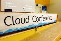 CloudConf Torino 2014 / Cloud Conference Italia è il primo grande evento dedicato alle tecnologie scalabili e cloud computing. Interlogica oltre ad essere stata sponsor ufficiale, nel 2014 ha curato le video interviste ai relatori intervenuti.
