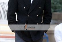 Steve Jobs Movie Coat / Leathers Jackets is offering sale on Michael Fassbender upcoming movie Steve Jobs with free shipping.
