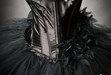 Costume Ideas / by Lark Yildirim