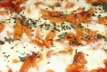 Pizza/Pasta
