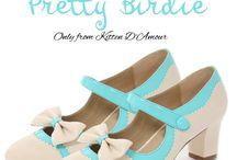 Pretty Birdie / Celebrate Summer with 'Pretty Birdie'...!