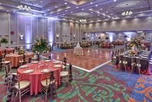 The Hilton Downtown Lexington {Wedding Row Kentucky preferred vendor} / Delivering extraordinary service, world - class facilities and modern lifestyle amenities, our hotel is Lexington's most prestigious destination for meetings, weddings and exploring Bluegrass Country. The Hilton is located in Downtown Lexington overlooking Triangle Park.