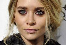· Olsen twins
