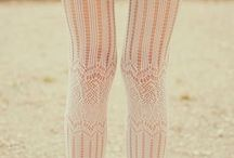 Tights & Junk / by Aysha Roos