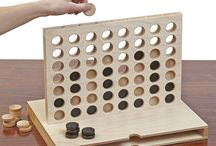 Best Wooden Games / Build beautiful games to play again and again