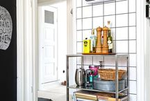 kitchens / by Paola Almiron