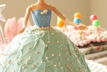 Barbie dolls / by Sharon Ross