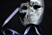 Masks and mascarades