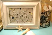 Beach ideas / by Cindy Hutchins