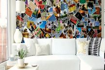 Wall Design / Lexy Solvent Transfer Printing Technology is for printing on Granite Slabs, Marble Slabs, Glass, Wood, Tiles, Gypsum Boards, PVC Sheets, Floor and wall.