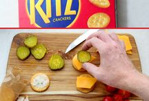 How Do You Stack Your Ritz? / by United Supermarkets