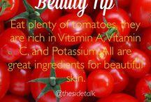 @thesidetalk beauty tips