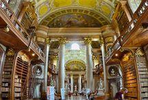 baroque libraries
