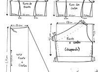 costura/ tecidos