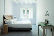 Hostal Grau / Hostal Grau | eco-chic boutique hotel | Barcelona